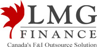 LMG Finance, Canadas F&I Outsource Solution